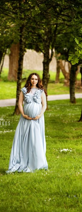 Sarah's Maternity session