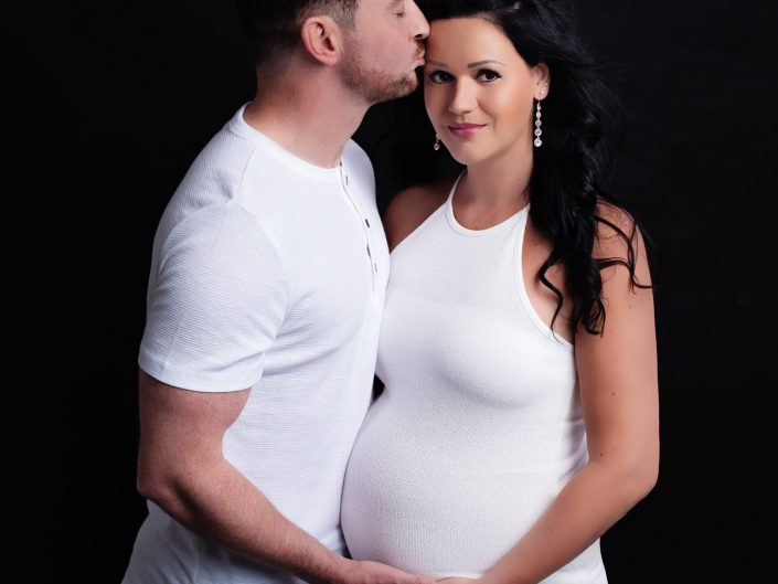Anita's maternity session